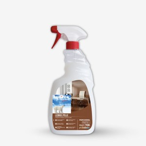LEGNO E PELLE spray 500ml