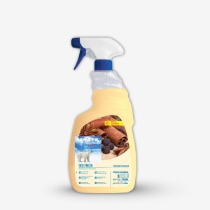 Deo Fresh Spray 750ml Essenza di Argan